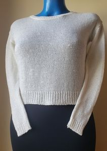 Banana Republic sweater BNWT